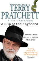 Terry Pratchett - A Slip of the Keyboard