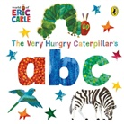 Eric Carle - The Very Hungry Caterpillar's ABC