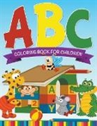 Speedy Publishing Llc - ABC Coloring Book For Children