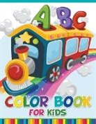 Speedy Publishing Llc - ABC Color Book For Kids