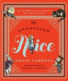 Mar Burstein, Mark Burstein, Lewi Carroll, Lewis Carroll, Martin Gardner, Martin et a Gardner... - The Annotated Alice