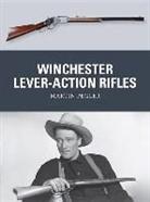 Martin Pegler, Alan Gilliland, Mark Stacey - Winchester Lever-Action Rifles