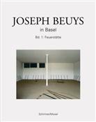 Joseph Beuys, Diete Koepplin, Dieter Koepplin, Öffentlich Kunstsammlung Basel - Joseph Beuys in Basel - 1: Feuerstätte