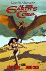 Jamie Chase, Bobby Nash, Not Available (NA), Various - Edgar Rice Burroughs' at the Earth's Core