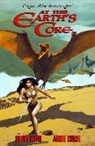 Jamie Chase, Bobby Nash, Bobby Chase Nash, Not Available (NA), Various, Dark Horse Comics - Edgar Rice Burroughs'' At the Earth''s Core Ltd. Ed.