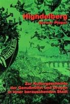 Werner Pieper - Highdelberg
