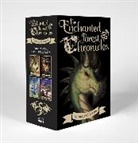 Patricia C. Wrede - The Enchanted Forest Chronicles: (boxed Set)