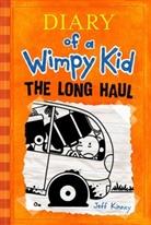 Jeff Kinney - The Long Haul