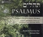 Feli Mendelssohn Bartholdy, Joseph G Rheinberger - Psalmus, 1 Audio-CD (Hörbuch)