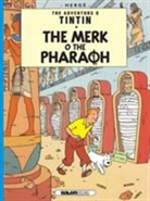 Herge, Susan Rennie - Tintin: The Merk o the Pharoah