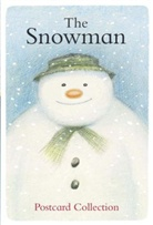 Raymond Briggs - Postcards From The Snowman and The Snowdog