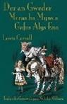 Lewis Carroll, John Tenniel, Nicholas Williams - Der an Gweder Meras Ha Myns a Gafas Alys Ena