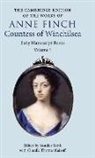 Anne Finch, Claudia Thomas Kairoff, Jennifer Keith - Cambridge Edition of the Works of Anne Finch, Countess of Winchilsea