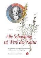 Axel Ziemke, Sarah Müller - Alle Schöpfung ist Werk der Natur