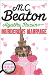M C Beaton, M. C. Beaton, M.C. Beaton - The Murderous Marriage