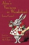 Lewis Carroll, John Tenniel - Alice's Ventures in Wunderland