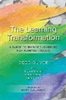 Debb Oliver, Debb/ Cullinane Oliver - The Learning Transformation