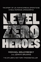 John R. Bruning, Michael Golembesky, Michael/ Bruning Golembesky - Level Zero Heroes