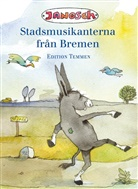 Jacob Grimm, Wilhelm Grimm, Janosc, Janosch, Janosch - Stadsmusikanterna från Bremen
