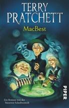 Terry Pratchett - MacBest