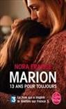 Nor Fraisse, Nora Fraisse, Fraisse-n, Jacqueline Remy - Marion, 13 ans pour toujours