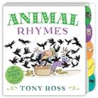 Tony Ross, Tony Ross - Animal Rhymes