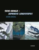 Peter Dr. Kruska, Sven Drühl, Rasmu Kleine, Rasmus Kleine, Peter Kruska, Peter (Dr. Kruska... - Shin-Hanga - Japanese Landscapes