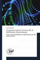 Farid Mechighel, Mechighel-f - Programmation fortran 90 et