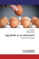 Sulta Alam, Sultan Alam, Mohammad Ikram, Najeeb u Rehman, Najeeb ur Rehman - Egg Shells as an Adsorbent