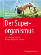 Ber Hölldobler, Bert Hölldobler, Edward Wilson, Margaret Nelson - Der Superorganismus