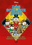 Walt Disney - Das Schlaue Buch