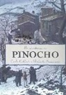Carlo Collodi, Roberto Innocenti - As aventuras de Pinocho