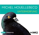 Michel Houellebecq, Johann von Bülow, Imogen Kogge, u.v.a., Johann von Bülow, Samuel Weiss - Unterwerfung, 2 Audio-CDs (Hörbuch)