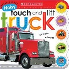 Inc. Scholastic, Scholastic Inc. (COR), Various - Noisy Touch and Lift Truck