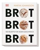 Martin Johansson - Brot Brot Brot