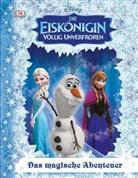 Walt Disney, Julie Ferris - Disney Die Eiskönigin, Völlig unverfroren - Das magische Abenteuer