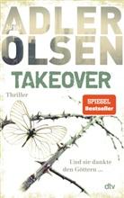 Jussi Adler-Olsen - TAKEOVER