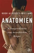 Hugh Aldersey-Williams - Anatomien