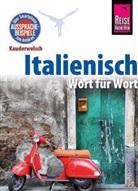 Ela Strieder - Italienisch: Wort für Wort