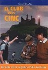Enid Blyton - Els Cinc altra vegada a l'illa Kirrin