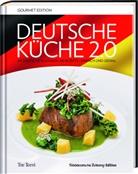 Ralf Frenzel - Deutsche Küche 2.0