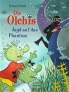 Erhard Dietl, Erhard Dietl - Die Olchis - Jagd auf das Phantom