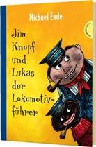 Michael Ende, F. J. Tripp, Franz J. Tripp, Mathias Weber - Jim Knopf und Lukas der Lokomotivführer