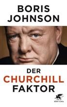Boris Johnson - Der Churchill-Faktor