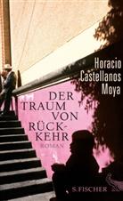 Horacio Castellanos Moya - Der Traum von Rückkehr
