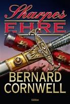 Bernard Cornwell - Sharpes Ehre