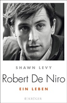 Shawn Levy - Robert de Niro