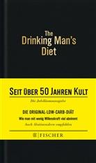 Robert W Cameron, Robert W. Cameron, Roger Cameron - The Drinking Man's Diet - Das Kultbuch