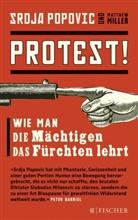 Matthew Miller, Srdj Popovic, Srdja Popovic - Protest!