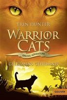 Erin Hunter, Klaus Weimann - Warrior Cats - Special Adventure. Gelbzahns Geheimnis